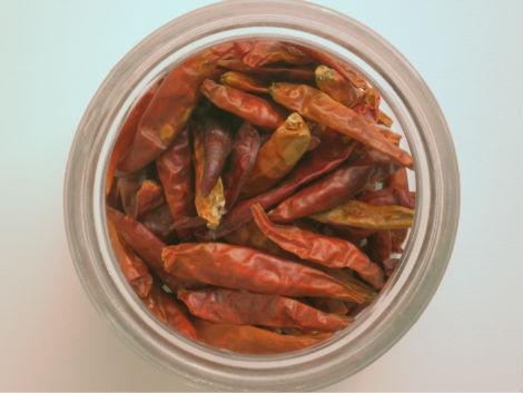 chili bra för magen