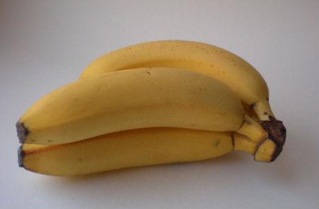banan mot lös mage